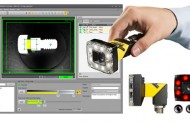 Cognex Introduces New Vision Sensor Powered by In-Sight
