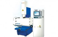 CHMER Precision Economical ZNC EDM Machine