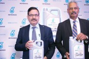 PETRONAS Lubricants International Partners with Tata Motors to Launch Tata Motors Genuine Oil