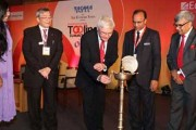 India, the next manufacturing hub of the world; The International Tooling summit