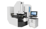 Gleason Corporation introduces its latest innovation in the Cutter Build Inspection Machine,