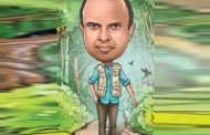 Mr. Arjun Prakash, Director, Effica Automation Ltd