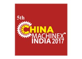 China Machinex India 2017