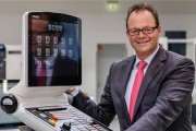 Christian Thönes appointed chairman of the Executive Board