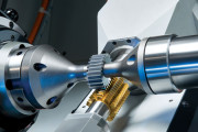 KOEPFER Gear Hobbing Machines: Standardizing the Production of Non-Circular Gears