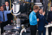 """""""Machine Tool 4.0"""" as a milestone on the road to digital transformation"""