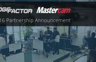 Mastercam & Edge Factor Announce  Strategic Partnership
