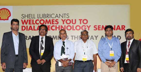 Shell Lubricants organises 1st Transformer Technology Seminar for Power sector