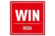 WIN INDIA 2016 (1 December - 3 December 2016)