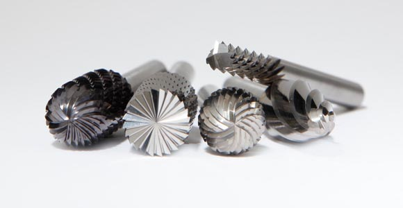 Dormer adds new carbide burrs and cobalt drill