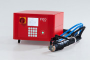 PICO generators from eldec: Mobile induction heating with maximum efficiency and precision