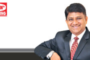 S M Bhat, Managing Director, Ador Welding Limited .