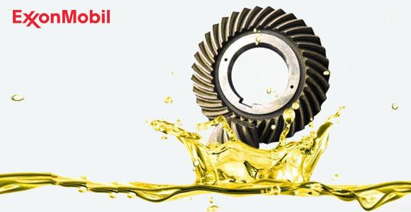 Mobil SHC gear series meet GE Gear Oil D50E35 specification