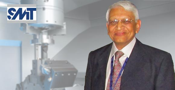 We delight our customers by providing economic solutions to their grinding process: Ashok Sheth
