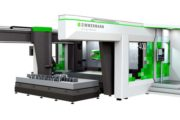 F. Zimmermann adds new horizontal machining centre to its product range