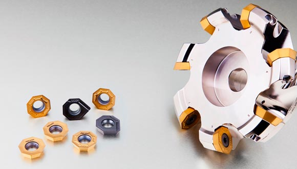 Pramet has also added to its face milling range for stainless steel.