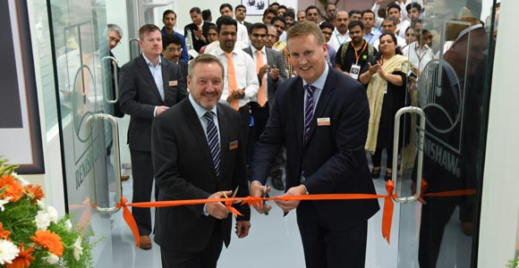 Renishaw opens new Additive Manufacturing Solutions Centre in India