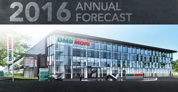 DMG MORI : still meeting target forecasts