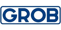 grob machine tools logo
