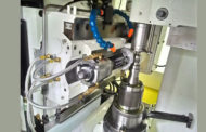 NUM and FENG CHIA UNIVERSITY jointly develop intelligent CNC Gear Hobbing machine