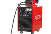 Welding & cutting Equipement : MAXIMIG 400, Ador Welding