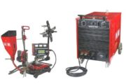 Saw welding equipment : MAESTRO 800 (F) / 1000 (F) / 1200 (F), Ador Welding