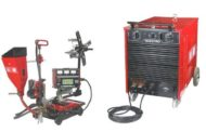 Ador Saw welding equipment : MAESTRO 800 (F) / 1000 (F) / 1200 (F)