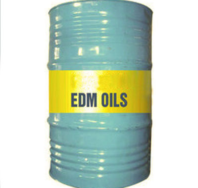See Lube EDM oil