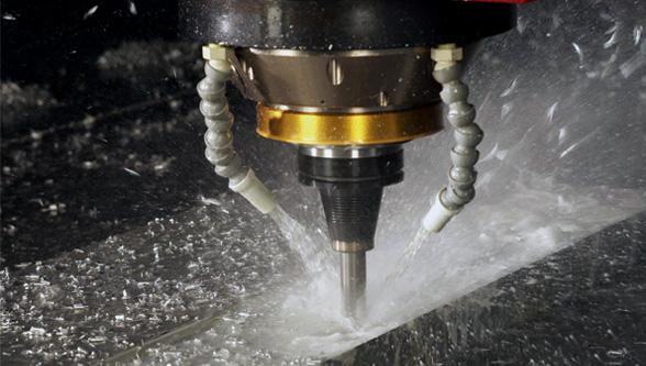 Recent Developments In Metalworking Fluids Indian