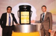 Shell Lubricants announces 'The Future of Hydraulic Oils'