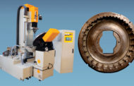 Sparkonix's Tyre Mould EDMs open new opportunities for Mould manufacturers in India