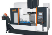 Vertical machining center - SMART 530C, Mazak India