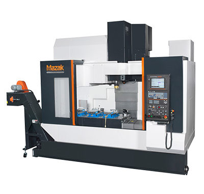 New Mazak VC-500 AM Combines 5-Axis and Additive Technology to Revolutionize Product Design