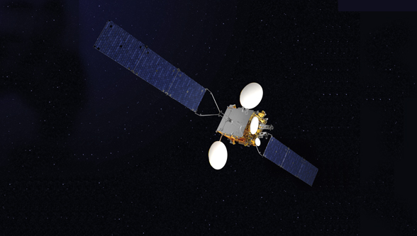 The story of Europe's largest  3D printed  part for satellites