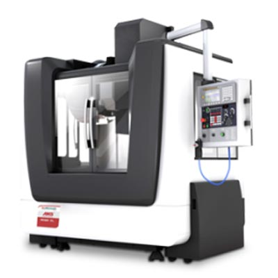 High Speed VMC, Ace Micromatic Group