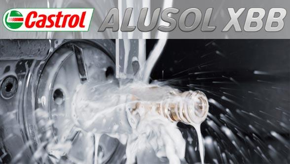 Castrol reinvents cutting fluids