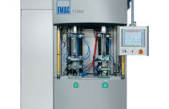 EMAG Electro-Chemical Drilling