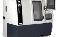 FX5 Linear, ANCA Machine Tools