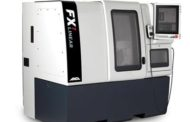 FX7 Linear, ANCA Machine Tools
