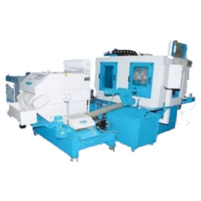 Universal Gun Drilling Machine