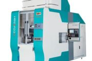 Twin-spindle Vertical Machining Center, BFW