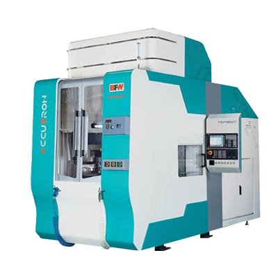 BFW Twin-spindle Vertical Machining Center