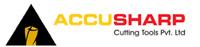 Accusharp Cutting Tools  logo