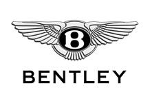 bentley logos