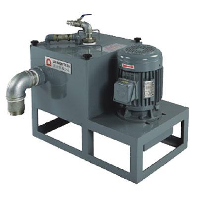 Coolant Centrifuge,  U-tech Associates