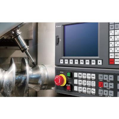 CNC Solution, Delta Electronics India