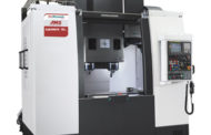Ace Micromatic Group -Twin Spindle VMC
