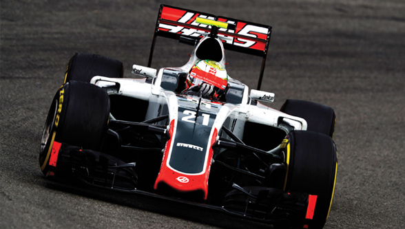 The special relationship between  Formula 1 & Haas