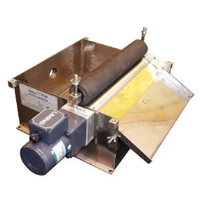 Magnetic Separator, U-tech Associates