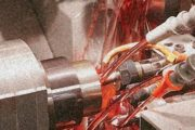 Cutting Oil, Hangsterfer Laboratories